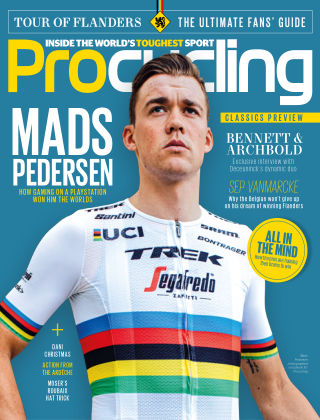 Procycling April 2020