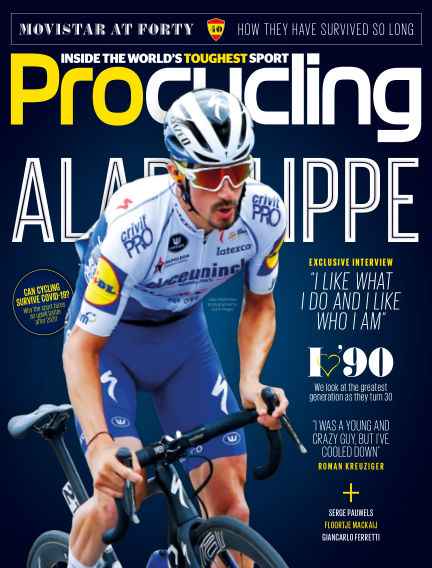 Procycling May 15, 2020 00:00