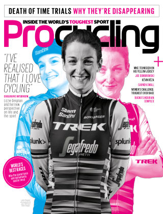 Procycling July 2020