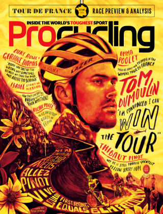 Procycling September 2020