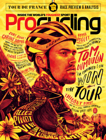 Procycling August 07, 2020 00:00