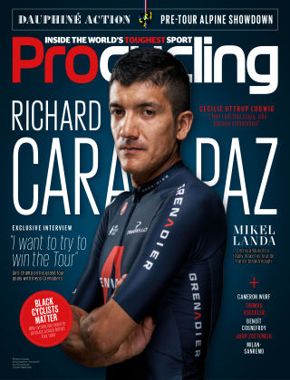 Procycling October 2020