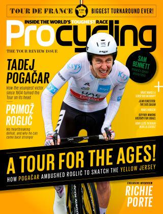 Procycling November 2020