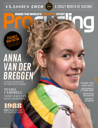 Procycling December 2020
