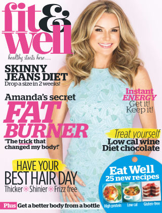 Fit and Well June 2015