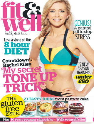 Fit and Well September 2015