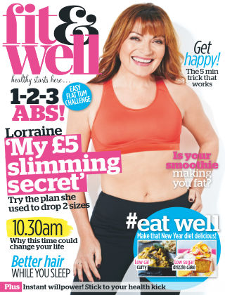 Fit and Well February 2016