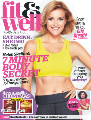 Fit and Well December 2016