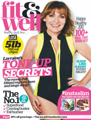 Fit and Well February 2017