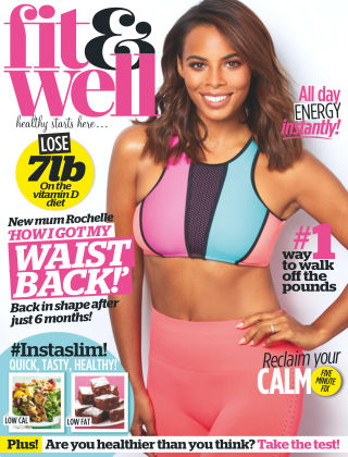 Fit and Well Oct 2017