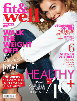 Fit and Well Feb 2019