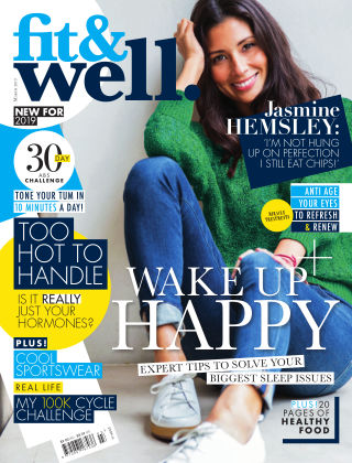 Fit and Well March 2019