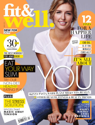 Fit and Well April 2019