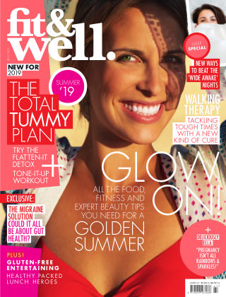 Fit and Well July 2019