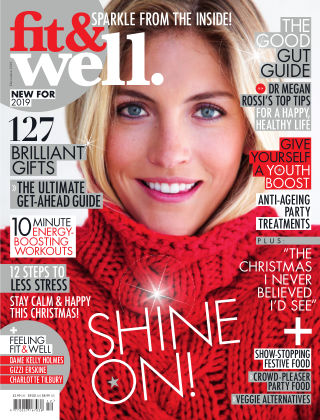 Fit and Well December 2019