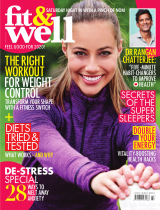 Fit and Well March 2020