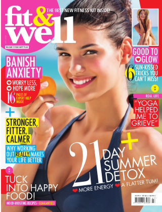 Fit and Well July 2020
