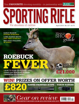 Sporting Rifle April2016