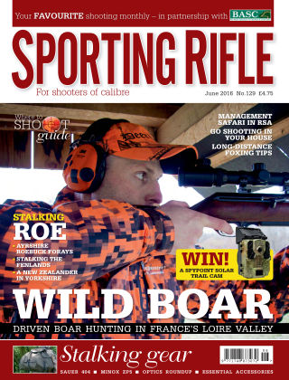 Sporting Rifle June2016