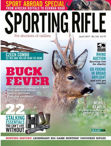 Sporting Rifle February 23, 2017 00:00