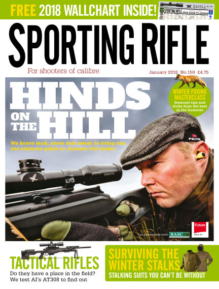 Sporting Rifle December 14, 2017 00:00