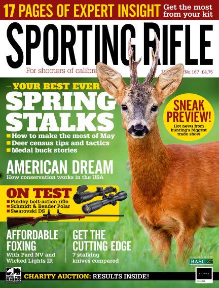 Sporting Rifle April 04, 2019 00:00