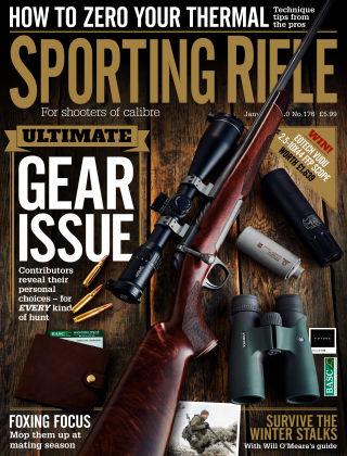 Sporting Rifle January 2019