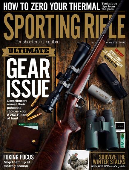 Sporting Rifle December 12, 2019 00:00