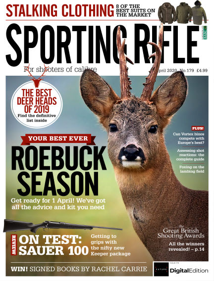 Sporting Rifle March 05, 2020 00:00