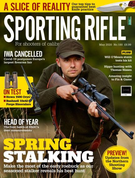 Sporting Rifle April 02, 2020 00:00
