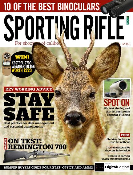 Sporting Rifle April 30, 2020 00:00