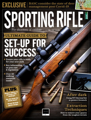 Sporting Rifle July 2020