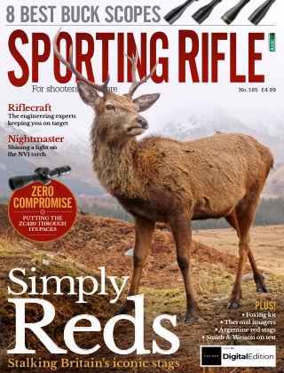 Sporting Rifle September 2020
