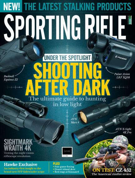 Sporting Rifle September 17, 2020 00:00
