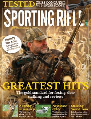 Sporting Rifle May 2021
