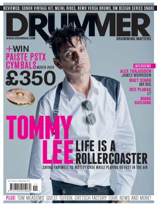 Drummer November