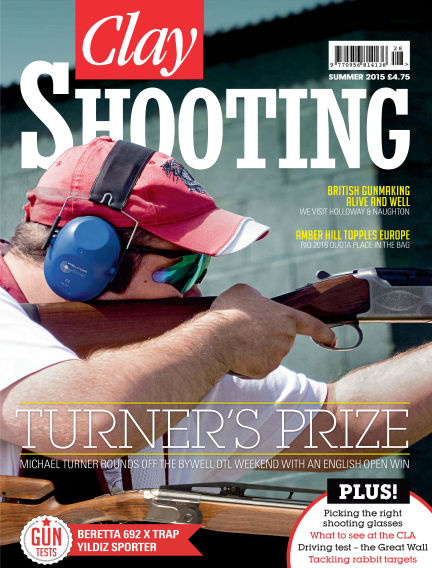 Clay Shooting July 01, 2015 00:00