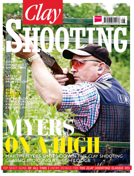 Clay Shooting July 01, 2016 00:00