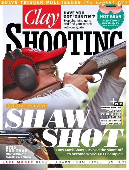 Clay Shooting September 05, 2017 00:00