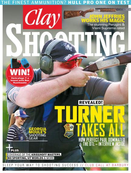 Clay Shooting September 28, 2017 00:00