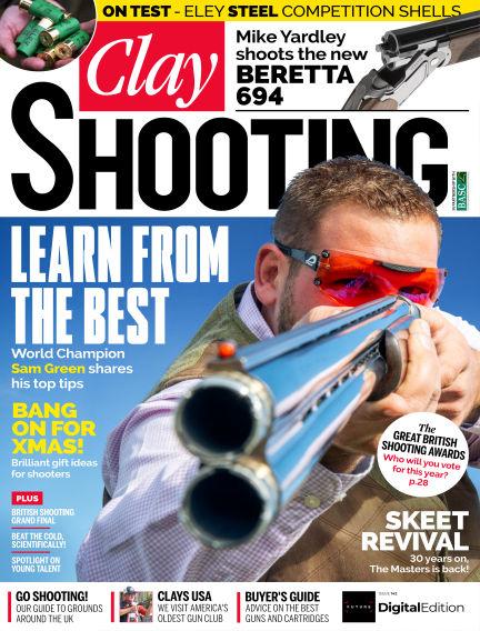 Clay Shooting November 13, 2019 00:00