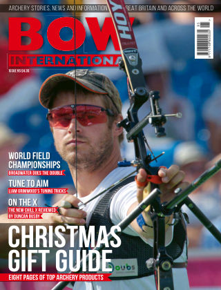 Bow International 095