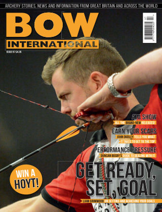 Bow International 097