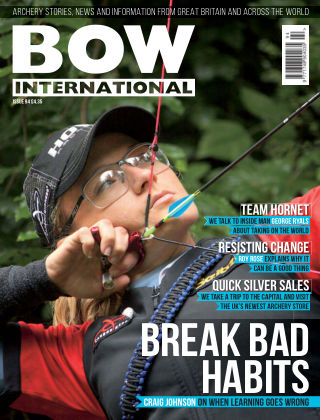 Bow International 094