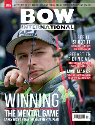 Bow International 107