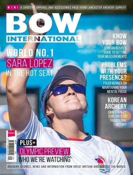 Bow International July 28, 2016 00:00