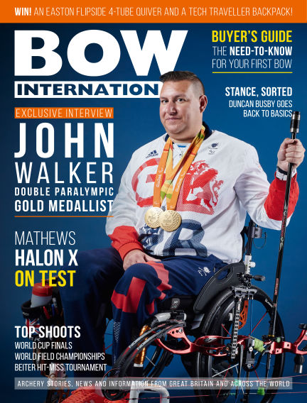 Bow International December 08, 2016 00:00