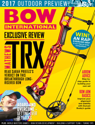 Bow International 116