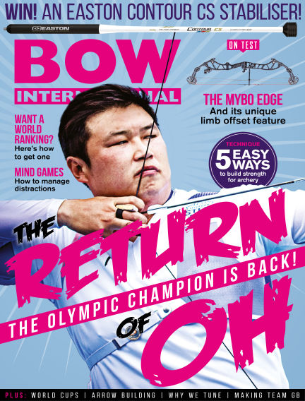Bow International July 06, 2017 00:00