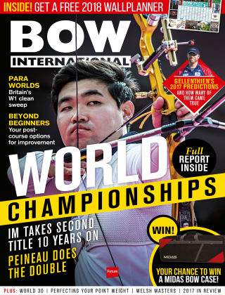 Bow International issue 121 2017